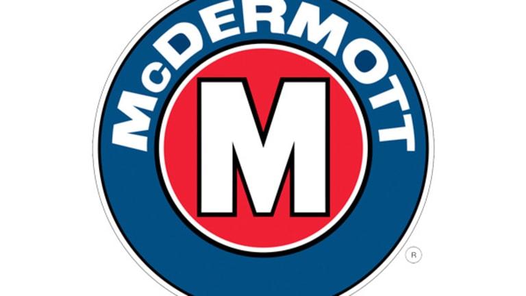 McDermott (MDR) Stock Pops on Q2 Earnings Beat