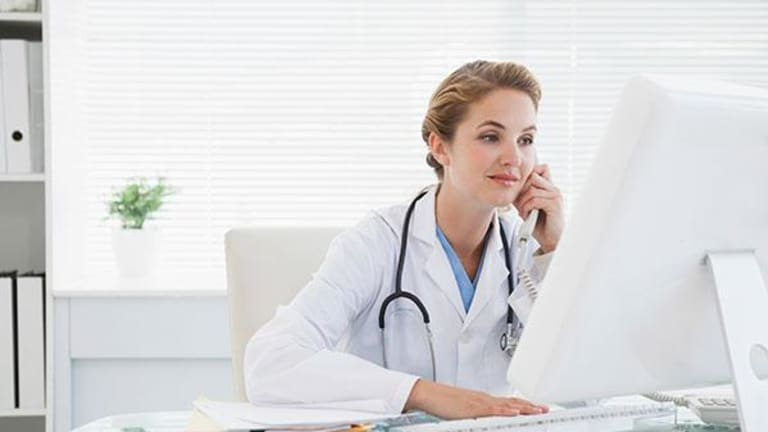 WebMD May Be a Healthy Long Candidate