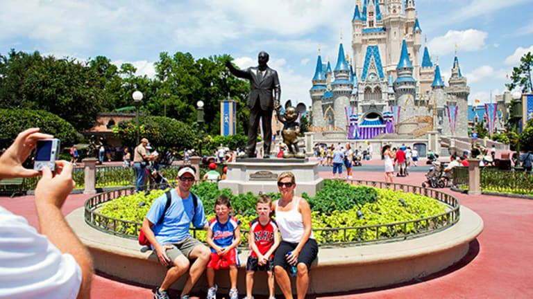 Here's Why Disney May Have More Downside Ahead