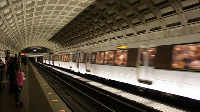 Clean Energy Fuels (CLNE) Stock Pops on Washington Transit Contract