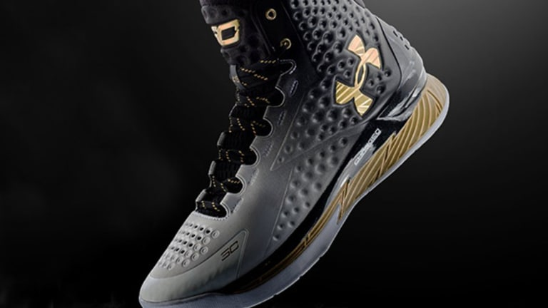 Under Armour Having No Problem Charging Triple Digits for Its Pumped Up Kicks