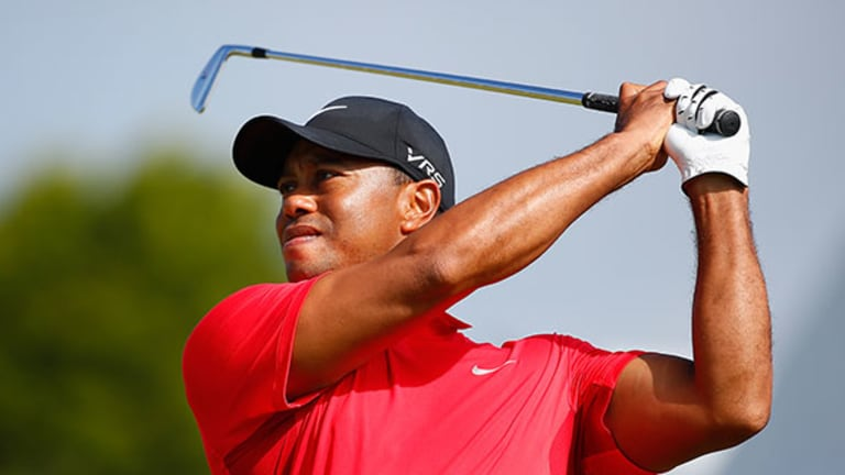 Tiger Woods Wasn't Drunk When He Got Nailed With a DUI, But Nike Should Still Cut Him Loose