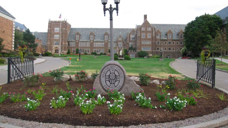 20 Colleges Where Your Return on Investment Is Terrible
