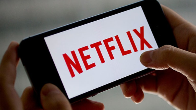Buy 'Cult' Favorite Netflix Before Shares Rise Again