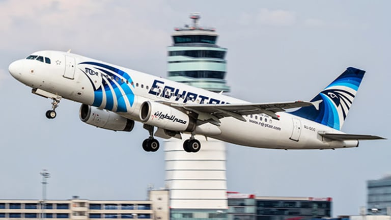 European Travel Firms Again Confront Tragedy After EgyptAir Crash