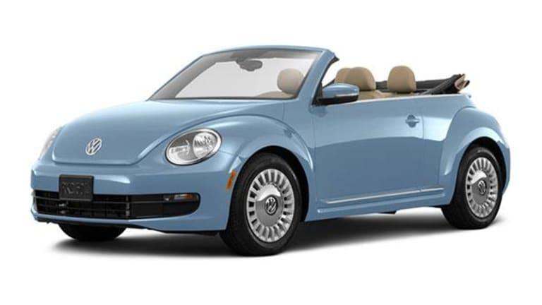 Volkswagen Shares Surge on Surprise First-Half Profit News