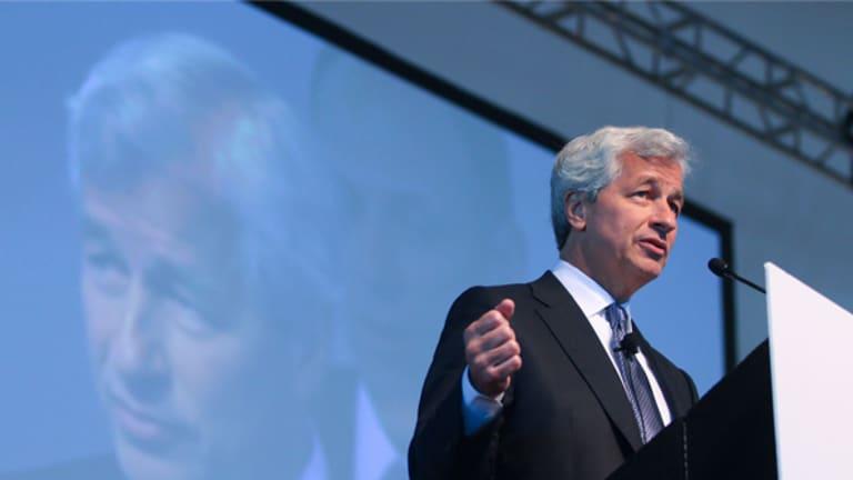 JPMorgan, Deutsche Bank and Gilead Sciences: Doug Kass' Views