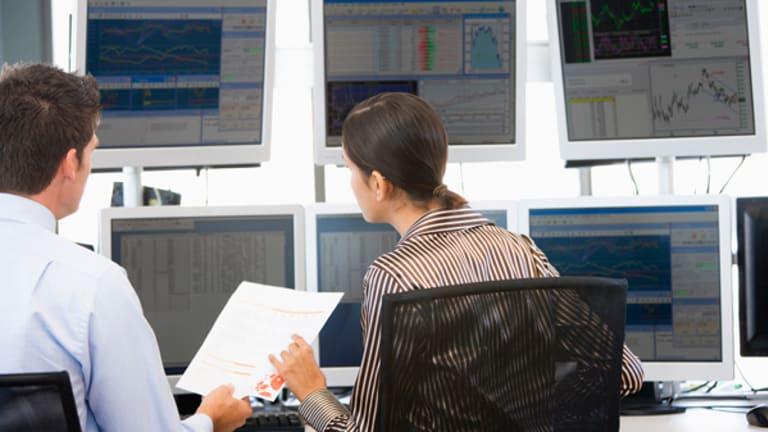 European Stock Markets Buoyant; Oil Surges