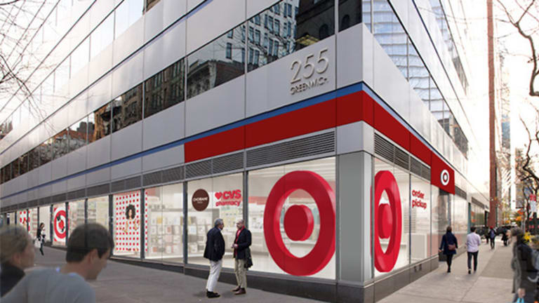 First Look: Target's 'Store of the Future' Launches in California