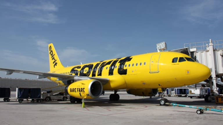 Spirit Airlines (SAVE) Stock Pops on Q2 Earnings Beat