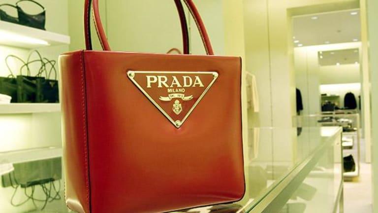 Prada Sees 2016 As 'Turning Point' Despite First-Half Slump