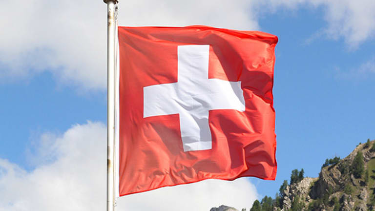 Swiss Re Starts $1 Billion Buyback After Beating Quarterly Forecasts