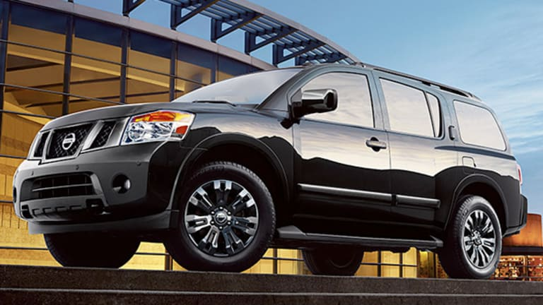10 SUVs to Get While Gas Prices Are Still Low