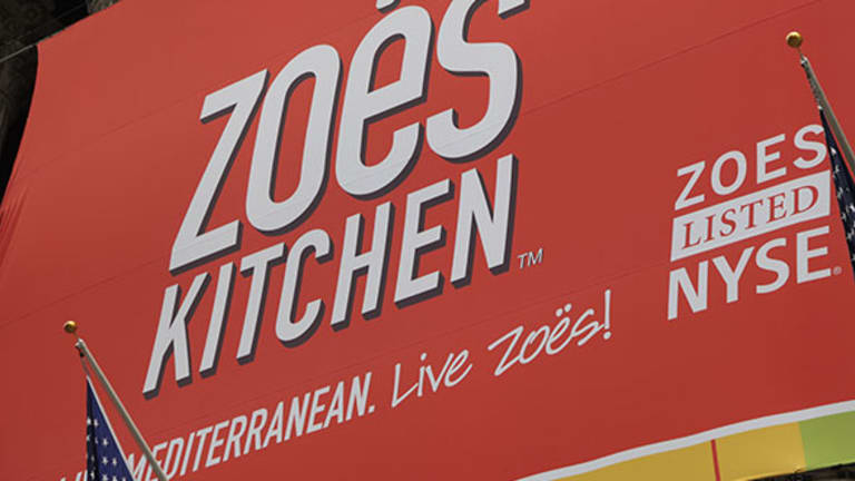 Zoe's Kitchen (ZOES) Stock Rallies on Q4 Results