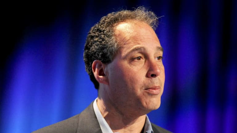 Chegg (CHGG) CEO Rosensweig to CNBC: 'This is Our Biggest Week'
