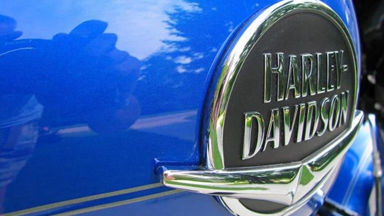 Harley-Davidson (HOG) Stock Receives 'Hold' Rating at Jefferies