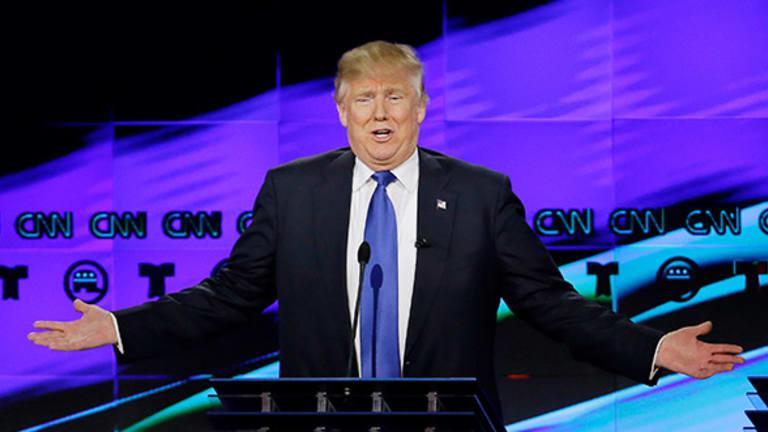Donald Trump's Many IRS Audits Should Raise Concerns