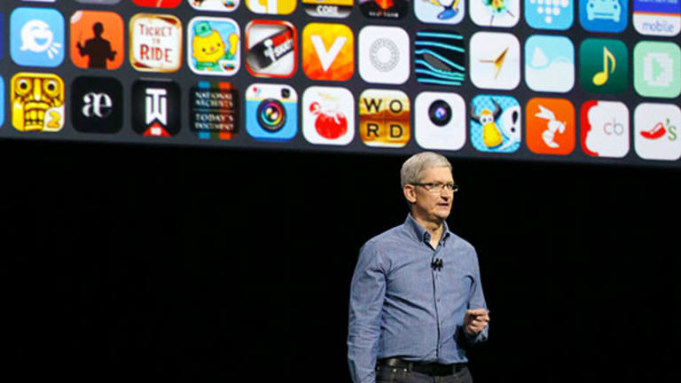 Are Apple's Politics Hurting Its Brand?
