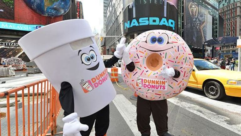 Could JAB Really Pay $9 Billion to Acquire Dunkin' Donuts?