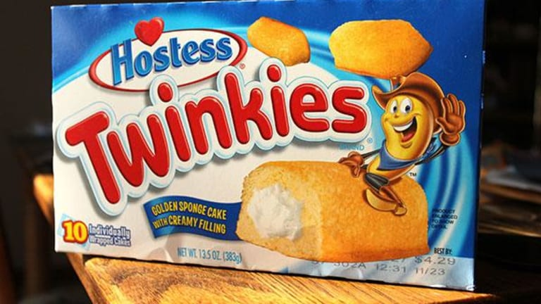 The Company That Makes Twinkies Will Shock Your Mouth In New Ways Soon