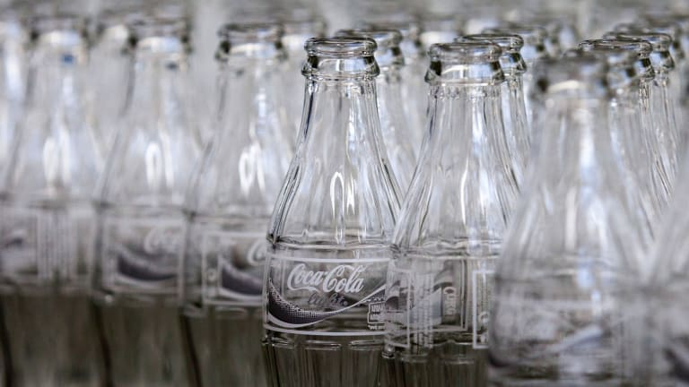 Add Big Soda Companies to Your Portfolio to Ride Natural Sweeteners Trend