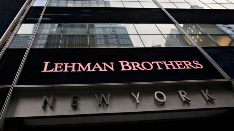 Lehman Heads Toward Liquidation