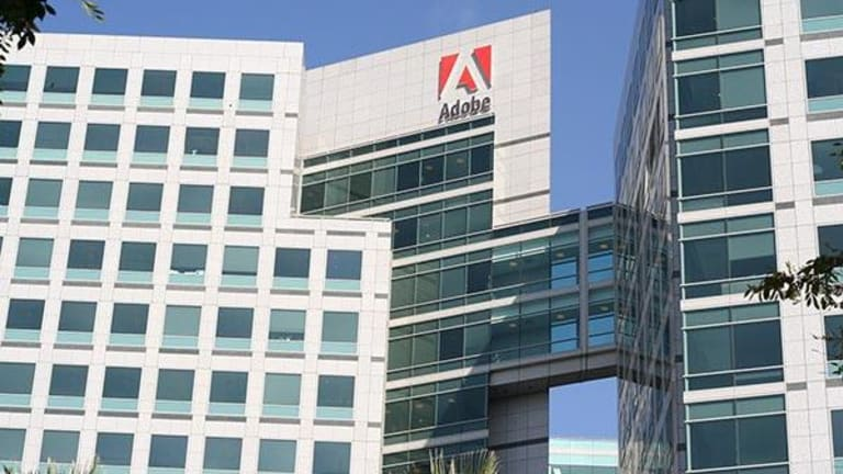 Here Are 3 Reasons to Be Bullish on Software Maker Adobe's Stock