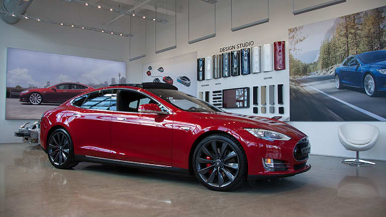 Tesla's Model 3 Is Coming -- Here's How to Order It