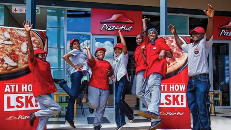 Pizza Hut Says It Will Soon Start Doing Something That Blows Everyone Away