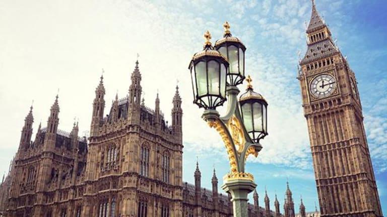 Demolished by Brexit, U.K. Developers, Construction Groups Build Gains