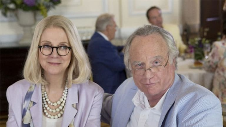 Should Regulators Have Known About Madoff? Richard Dreyfuss Thinks So