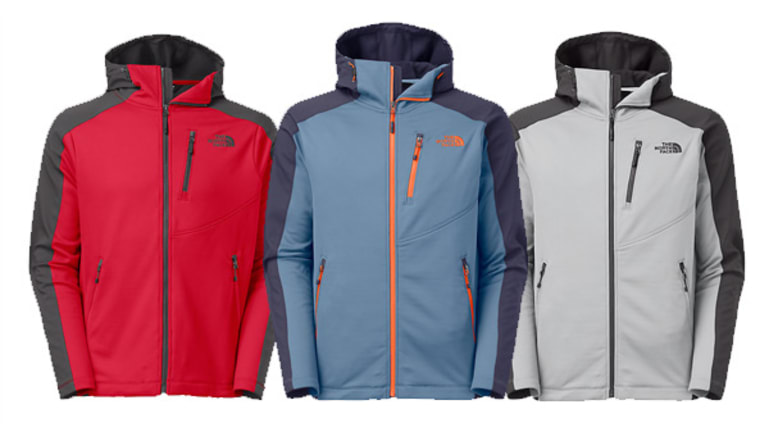 Why North Face Owner V.F. Corp. Is Ready To Make Acquisitions Again