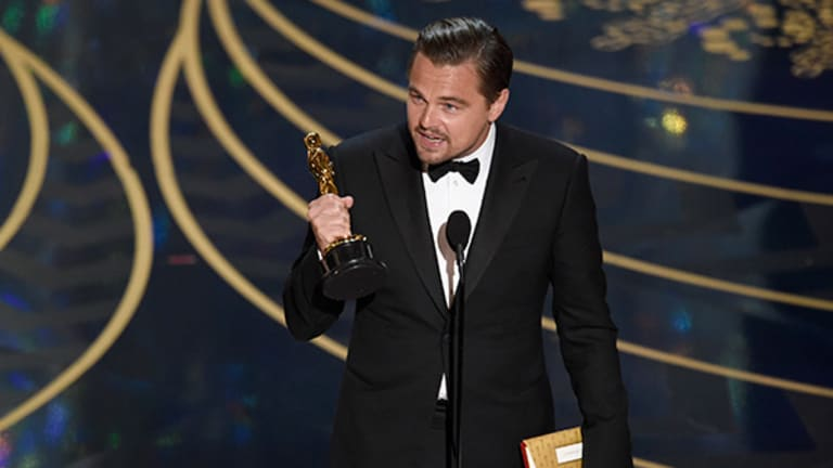 Here's Who The Real Winner of This Year's Oscars Was