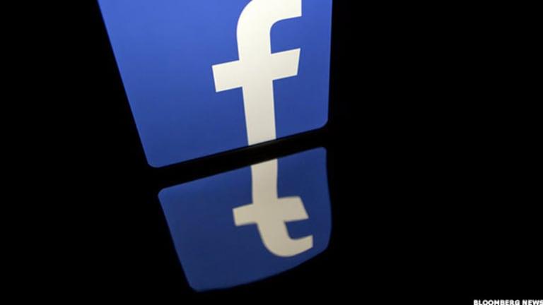 More Squawk From Jim Cramer: Facebook (FB) Reports 'Best Quarter'