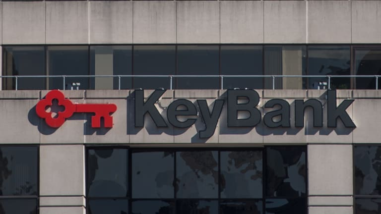 How Will KeyCorp (KEY) Stock React to Tuesday's Q3 Results?