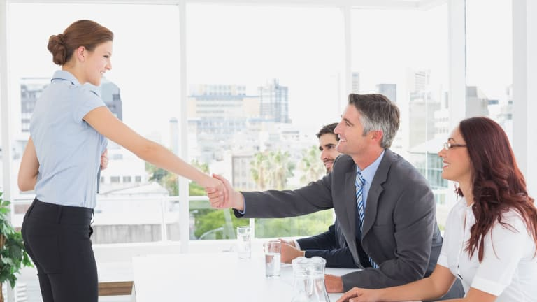Men More Likely to Think Workplace Playing Field Is Already Level, Study Says