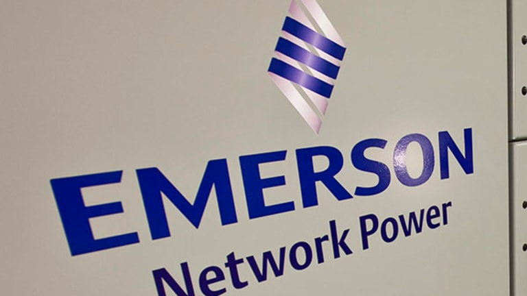 What to Expect When Emerson Electric (EMR) Reports Q4 Earnings