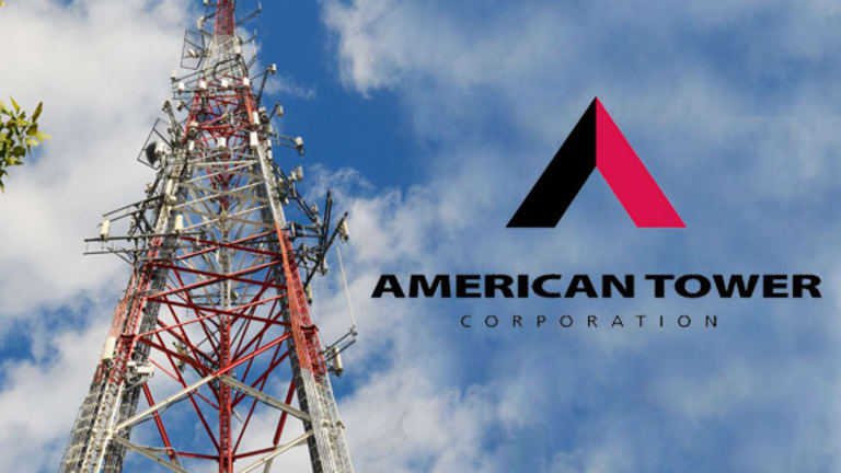 Here's Why You Should Be a Fan of American Tower