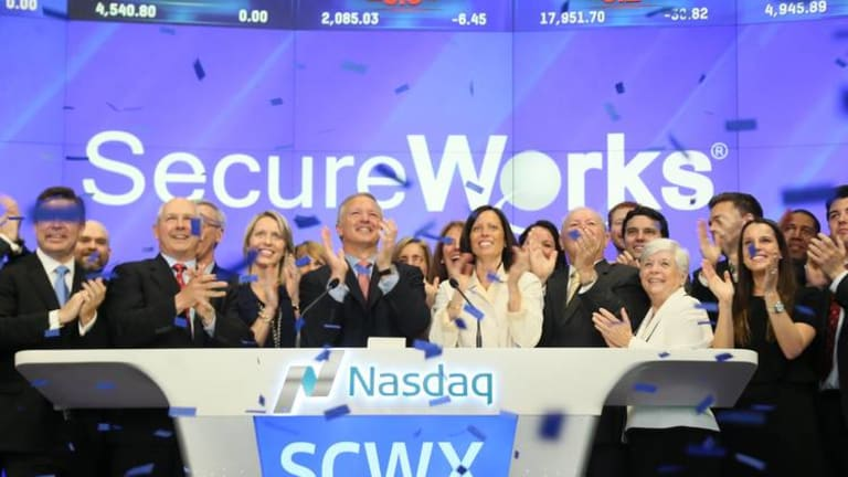 Why SecureWorks Is a Little-Noticed Buy