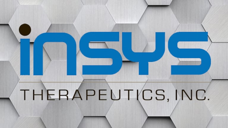 Depomed, Insys Shares Down After FDA Decision on Endo's Opana ER