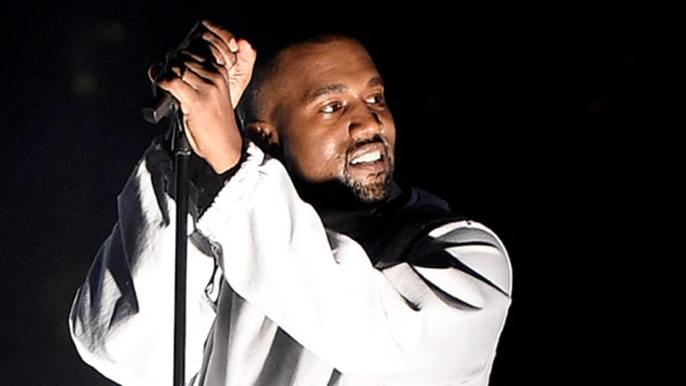 Tickets to See Kanye West Perform at New York's Meadows Festival on Sale