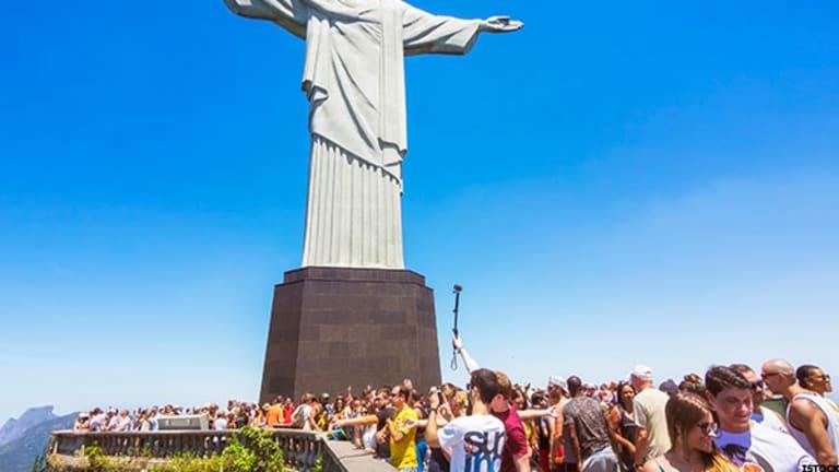 Brazilian Telecom Oi Files for Bankruptcy Protection as Creditors Hang Up