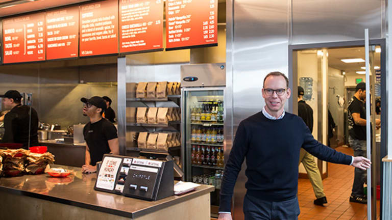 Chipotle Is About to Do Something Very Rare: Introduce New Foods