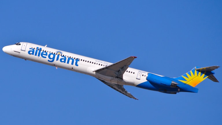 Allegiant Teamster Pilots Say 'It's a Better Airline' After Contract Deal