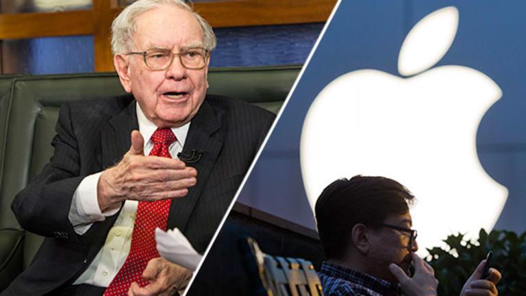 Apple Is a Value Stock Now That Warren Buffett Is on Board