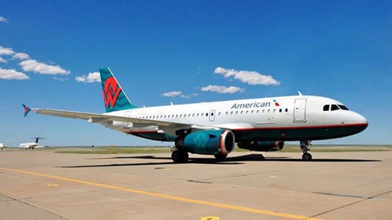 As American Seniority Ruling Looms, US Airways Pilots Settle Claims