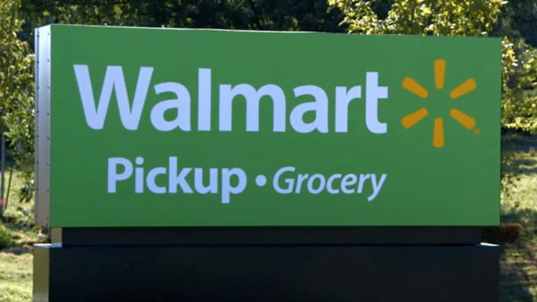 With New Delivery Service, Walmart Again Takes the Fight to Amazon