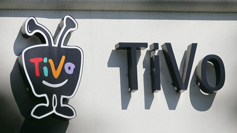 TiVo (TIVO) Stock Down on Weak First Quarter - Stock Market