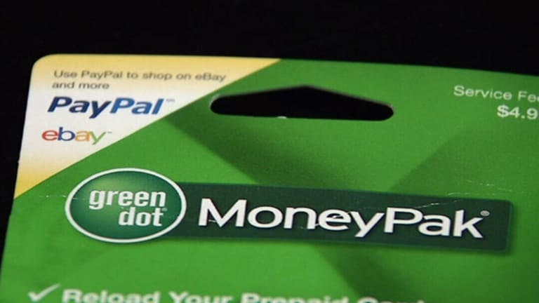 Green Dot Faces Proxy Fight From Activist Harvest Capital