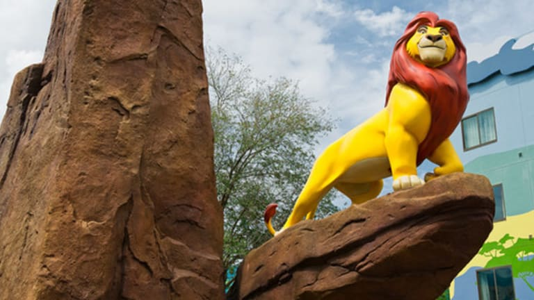 Disney Should Be 'Heralded': More Squawk From Jim Cramer